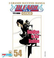 Bleach Gold 054