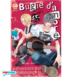 Bugie D'Amore 015