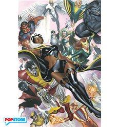 Gli Incredibili X-Men 300 Variant