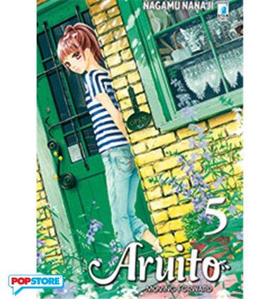 Aruito - Moving Forward 005