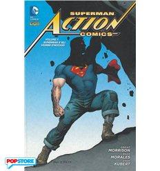 Superman Action Comics Tp 001