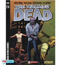The Walking Dead 032