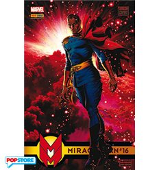 Miracleman Cover B 016
