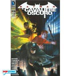 Batman Il Cavaliere Oscuro 029