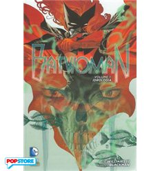 Batwoman Tp 001