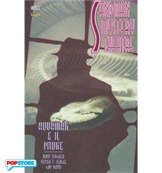 Sandman Mystery Theatre 006 - Hourman e il Pitone