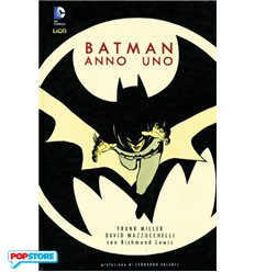 Batman Anno Uno