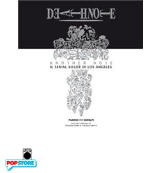 Death Note Another Note R3