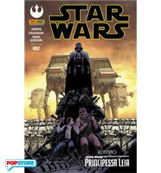Star Wars Nuova Serie 002