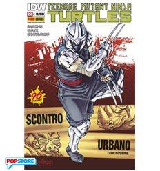 Teenage Mutant Ninja Turtles 022