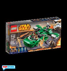 LEGO 75091 - Star Wars - Flash Speeder