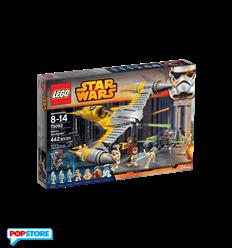 LEGO 75092 - Star Wars - Naboo Starfighter
