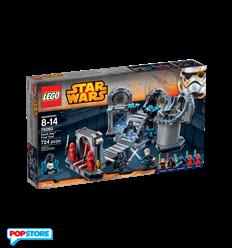 LEGO 75093 - Star Wars - Il Duello Finale Della Death Star