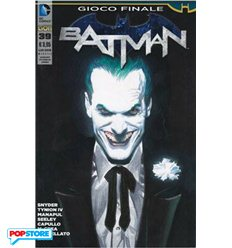 Batman 039 Variant