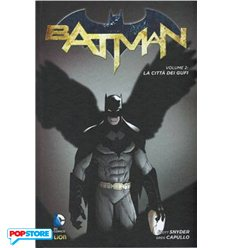 Batman Hc 002 - La Città dei Gufi