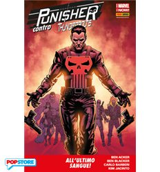 Punisher Contro Thunderbolts