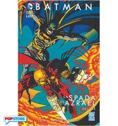 Batman La Spada Di Azrael