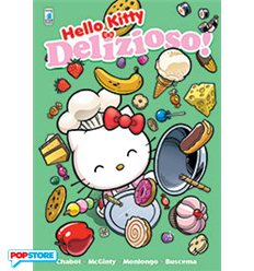 Hello Kitty - Delizioso