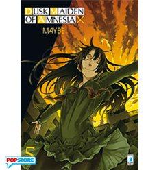 Dusk Maiden Of Amnesia 005