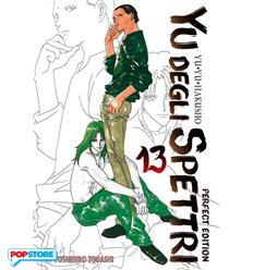 Yu Degli Spettri Perfect Edition 013