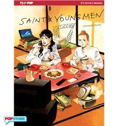 Saint Young Men 007