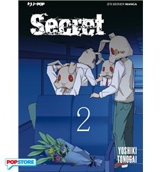 Secret 002