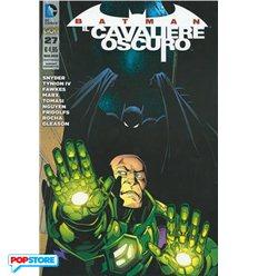 Batman Il Cavaliere Oscuro New 52 Cofanetto 03 - 027 Variant