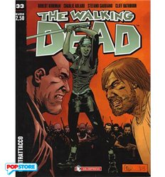 The Walking Dead 033 - Cover A