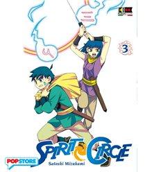 Spirit Circle 003