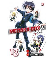 Medaka Box 13