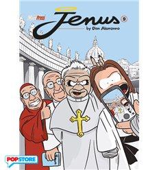 Jenus di Nazareth 009