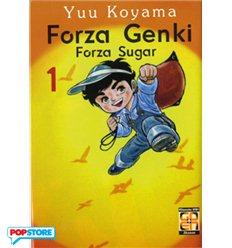 Forza Genki 001