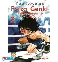 Forza Genki 002