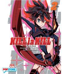 Kill La Kill 002