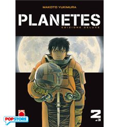 Planetes Deluxe 002