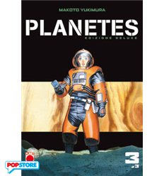 Planetes Deluxe 003