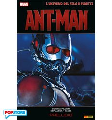 Ant-Man Preludio
