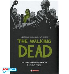 The Walking Dead HC 003