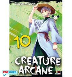 Creature Arcane 010