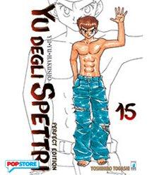 Yu Degli Spettri Perfect Edition 015