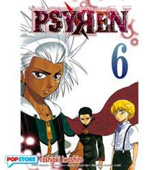 Psyren 006