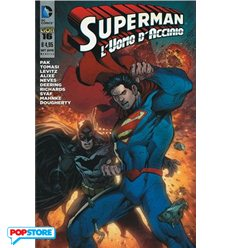 Superman L'Uomo D'Acciaio 016