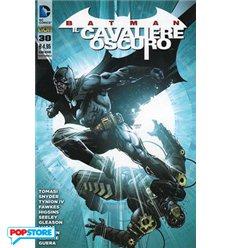 Batman Il Cavaliere Oscuro 030