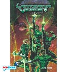Lanterna Verde Hc 003