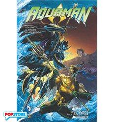 Aquaman Hc 003 - Il Trono Di Atlantide