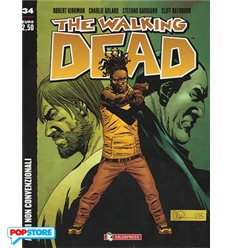 The Walking Dead 034 - Cover A