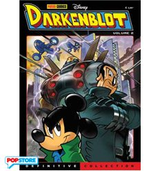 Definitive Collection Darkenblot 02