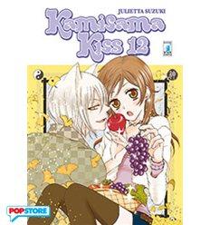 Kamisama Kiss 012