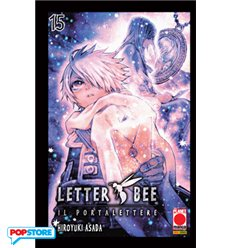 Letter Bee 015