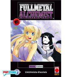 Fullmetal Alchemist 005 R